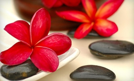 Lona's Day Spa: One-Hour Session of Reflexology - Lona's Day Spa in Highland Park