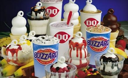 Dairy Queen at 475 W Craig Rd. in North Las Vegas - Dairy Queen in North Las Vegas