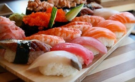 $30 Groupon to Sushi California - Sushi California in Berkeley