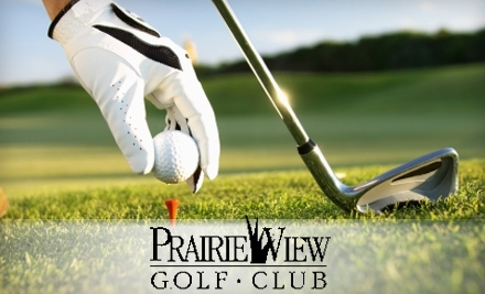 Prairie View Golf Club - Prairie View Golf Club in Carmel