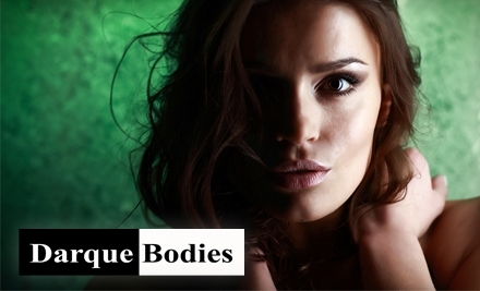 $40 Groupon to Darque Bodies - Darque Bodies in Greenfield