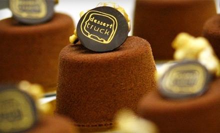 DessertTruck Works - DessertTruck Works in New York City