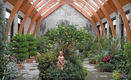 Tower Hill Botanic Garden Boylston Ma Groupon