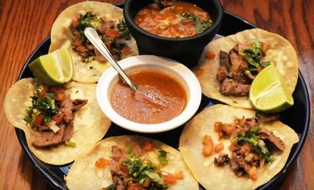 $20 Groupon to Ixtapa Mexican Cuisine - Ixtapa in Kansas City