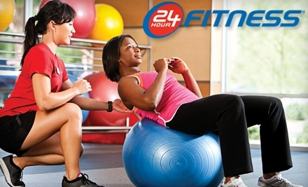 24 Hour Fitness at 3233 E Camelback Rd. in Phoenix - 24 Hour Fitness in Phoenix