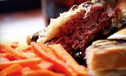 Rockafellas: $20 Groupon for Lunch - Rockafellas Restaurant in Salem