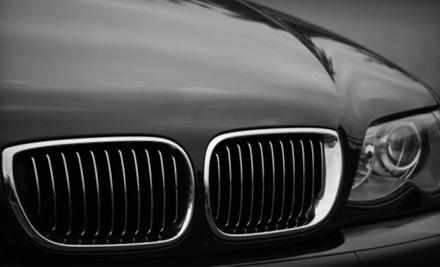 Friendly Carwash: Mobil 1 Lube Express Oil Change - Friendly Carwash in Milford