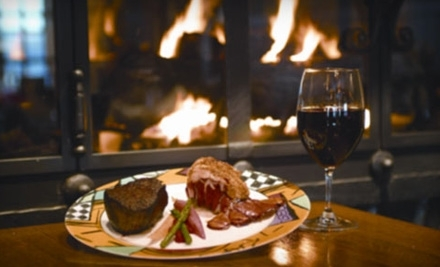 $40 Groupon to Lord Fletcher's Old Lake Lodge - Lord Fletcher's Old Lake Lodge in Spring Park