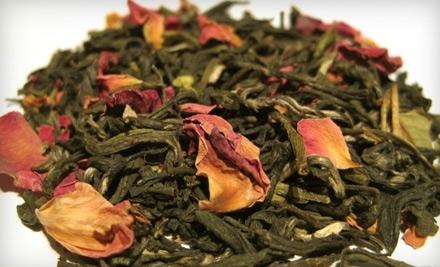 $30 Groupon to Zen Tara Tea - Zen Tara Tea in Bethesda