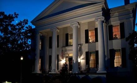 Aspen Hall Manor: Two-Night Stay And Breakfast - Aspen Hall Manor Bed and Breakfast and Tea Room in Harrodsburg