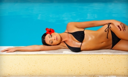 A Tan For All Seasons: $60 Worth of Tanning Services - A Tan For All Seasons in Northridge