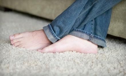 Oxi Fresh Carpet Cleaning - Oxi Fresh Carpet Cleaning in