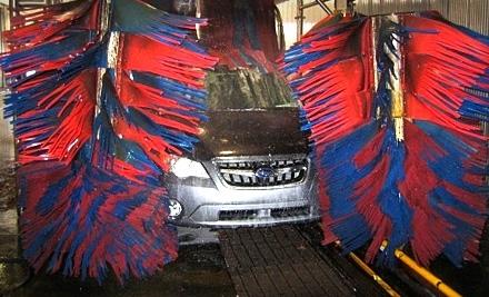 Waves Car Wash - Waves Car Wash in West Roxbury