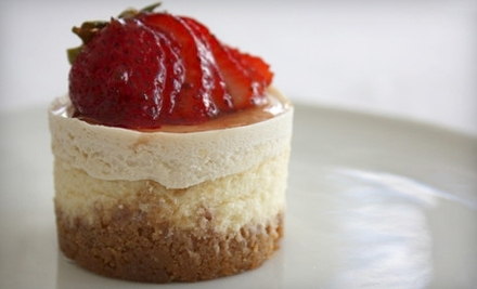 Le Petit Cheesecakes - Le Petit Cheesecakes in