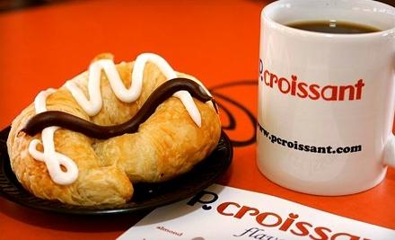 P.croissant - P.croissant in Tempe