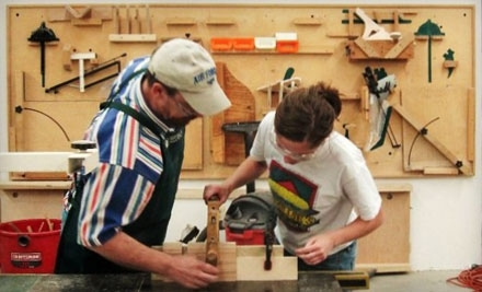 Woodworkers Club - Woodworkers Club in Rockville