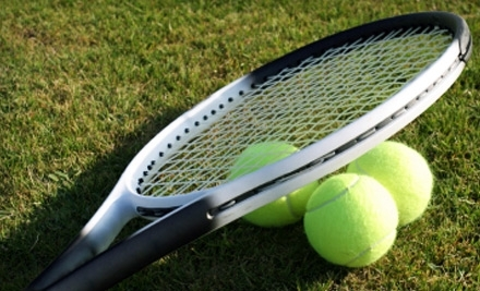 Rose Park Tennis Center: 3-Month Individual Membership - Rose Park Tennis Center in Abilene