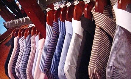 $125 Groupon to Cuffs & Collars - Cuffs & Collars in Boston