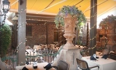 Eden Garden Bar And Grill Pasadena Ca Groupon