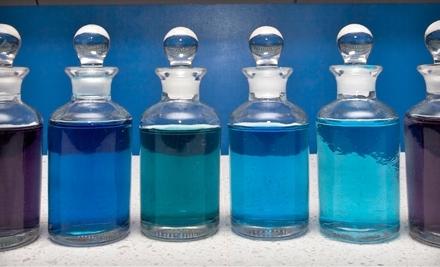 Essence Fragrance Lab - Essence Fragrance Lab in Boston