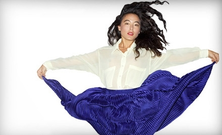 $100 Groupon to American Apparel Outlet - American Apparel in Los Angeles