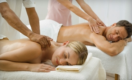 Pax Massage - Pax Massage in Ipswich