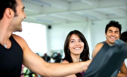 Hometown Fitness: 6-Month Membership - Hometown Fitness in Plainfield