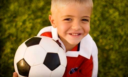 Chicago Indoor Sports: Kids' Soccer Program and One-Year Family Membership - Chicago Indoor Sports in Chicago