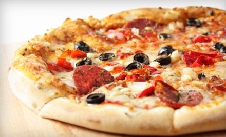 GameTown Pizza - GameTown Pizza in San Antonio
