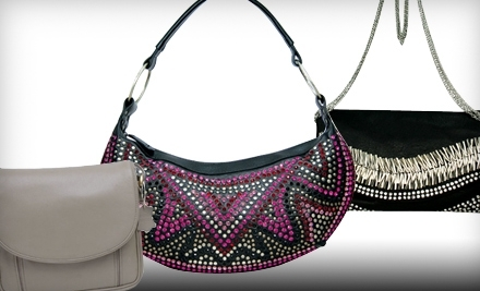 $20 Groupon to DC Handbags & Accessories - DC Handbags & Accessories in Bedford