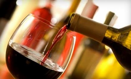 The Wine Club - The Wine Club in Santa Ana