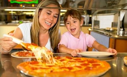 Johns Incredible Pizza - Johns Incredible Pizza in Buena Park