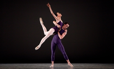 Ballet Arizona: