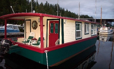 Houseboats for Two - Houseboats for Two in Brinnon