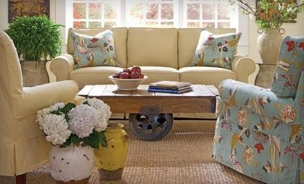 $150 Groupon to Simon's Furniture - Simon's Furniture in Franklin