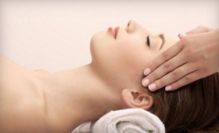 Shampoo Hair Salon: 60-Minute Massage - Shampoo Hair Salon in Greenville