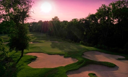 King's Creek Golf Club - King's Creek Golf Club in Spring Hill
