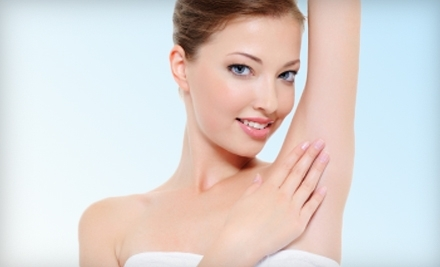 Mari Ann Laser Care: Choice of 3 Laser Hair-Reduction Treatments for Small Areas or 2 Laser Hair-Reduction Treatments for Large Areas - Mari Ann Laser Care in Brooklyn