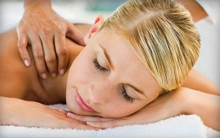 La Residencia Spa: Facial Glow, Customized Peel & Foot Massage - La Residencia Spa in Newton Upper Falls