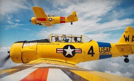 Kissimmee Air Museum - Kissimmee Air Museum in Kissimme