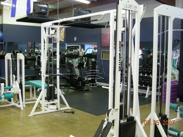 Temple Gym Northport Al Groupon