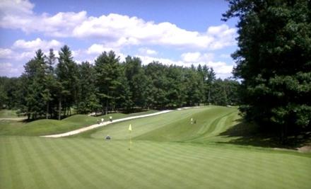 The Overlook Golf Club - Friel Golf Management in Hollis