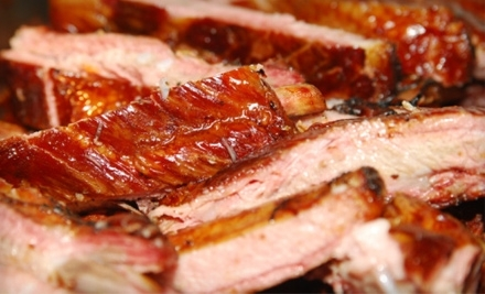$30 Groupon to The Rib Room  - The Rib Room in Fort Wayne
