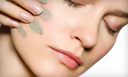 Vali Skin Care: Relax Facial - Vali Skin Care in Spring