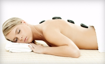 Fitness 1st: 60-Minute Massage  - Fitness 1st in Blaine
