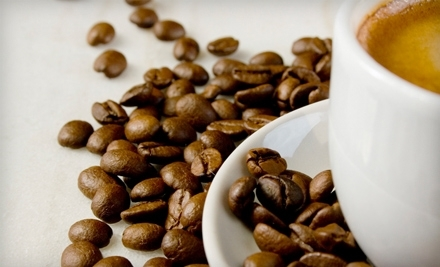 $20 Groupon to The Coffee Beanery - The Coffee Beanery in Berkley