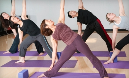 The Yoga Room - The Yoga Room in Round Rock