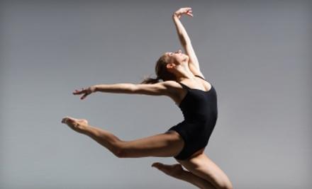Martha Graham Dance Company: Wed., Mar. 16 at 7:30PM at the Rose Theater - Martha Graham Dance Company in New York