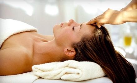 Spa Namara: 50-Minute Custom Massage - Spa Namara in Del Mar