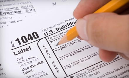 $150 Groupon to IRS Masters - IRS Masters in Manassas